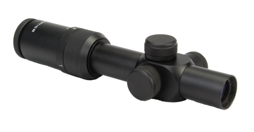 US Optics SR-4C 1-4x RED DOT with Reticle Lighting