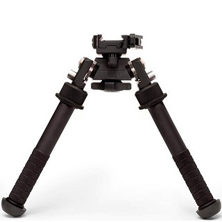 Atlas Bipod BT46-LW17 PSR Standard height with ADM 170-S Lever