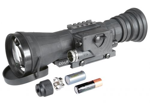 ARMASIGHT CO-LR Gen 2 QSi MG Day/night vision Clip-On system