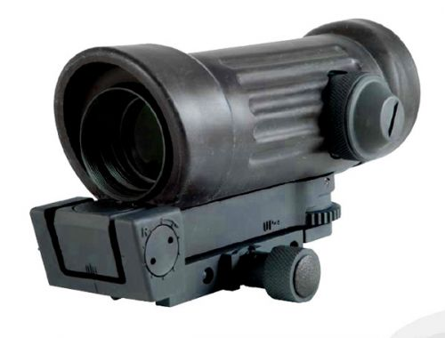 Elcan M145 3.4X Optical Sight (M4 Carbine Reticle)