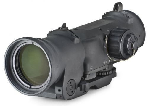 Elcan Specter DR  DFOV156-C1 Scope 5.56 NATO