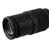 US Optics ER-25 5-25x Long Eye Relief Eyepiece Housing